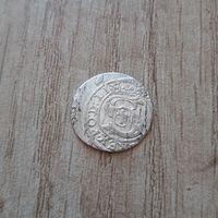 Рижский солид 1600 (Рига)
