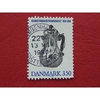 Дания 1990г. Кувшин.