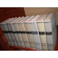 Достоевский Собрание сочинений в 10 томах (1957)