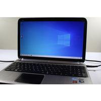 Ноутбук HP Pavilion dv6-6b17ez (QG765EA#UUZ) (i7/8гб/1000 гб HDD)