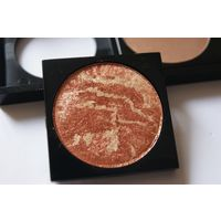 БРОНЗЕР Fashionista Custom Design Bronzer оттенок Dubai