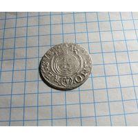 Драйпёлькер 1633 Шведская оккупация