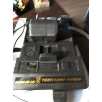 """Старая электронная игра""""SUBOR SB-225"""" в комплекте."""