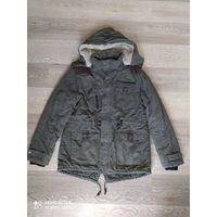 Куртка / парка мужская зимняя