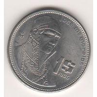 Мексика, 1 peso 1985