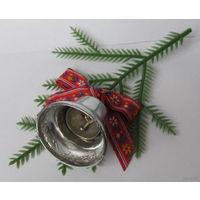 Колокольчик на еловой ветке,СССР