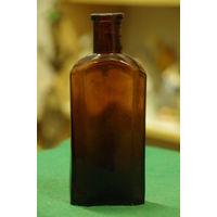 Бутылка 13,5 см