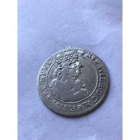 Пруссия Орт 1684(4)
