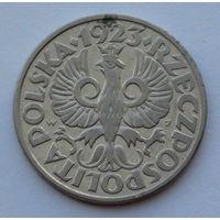 Польша 20 грошей. 1923