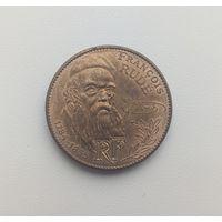 ФРАНЦИЯ  10 франков 1984 г.