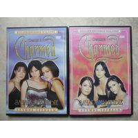 DVD ЗАЧАРОВАННЫЕ (ЛИЦЕНЗИЯ) 2 ДИСКА