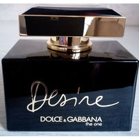Dolce & GabbanaThe One Desire eau de pafum