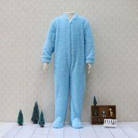 Пижама-комбинезон (рост 110)