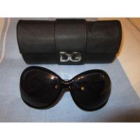 Очки Dolce & Gabbana  / D&G