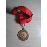 Спортивная медаль (предположительно Малорита)