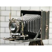 Фотоаппарат Carl Zeiss Jena: Universal Palmos