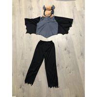 Новогодний костюм Белки-летяги