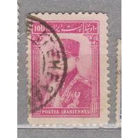 Иран Реза Шах Пахлави 1935 год  лот 1