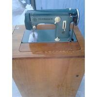 Швейная машинка ''Чайка 2''