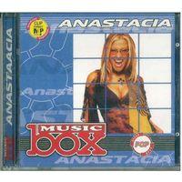 CD Anastacia - Music Box (2002)