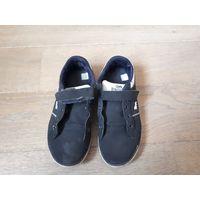 Детские кроссовки, кеды Lonsdale. Р-р 33,5.