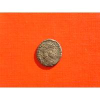 Центенионалий Констанций первый 293-306г. н.э.