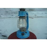 Керосиновая лампа Летучая мышь 30 годов