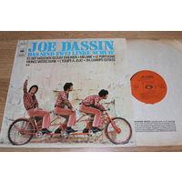 Joe Dassin - Das Sind Zwei Linke Schuh'
