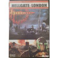 Hellgate: London Компьютерная игра (action)