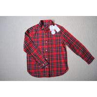 Рубашка Next 7-8 лет 122-128 см