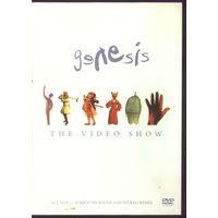 Genesis - The Video Show (DVD5)
