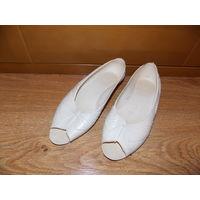 Мыльницы СССР, резиновые тапочки, туфли