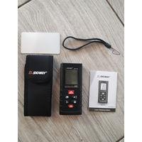 Лазерный дальномер SNDWAY SW-T4S с аккумуляторами