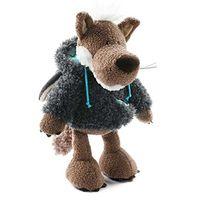 """Мягкая игрушка  Волк Хьюго  35 см ,  Niki (Ники),Германия,  изготовитель """"NIKI GmbH"""""""