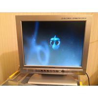 Телевизор LCD Super 15''