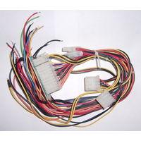 Провода компьютерного блока питания 2