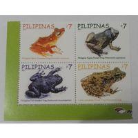 Филиппины, лягушки, жабы, распродажа