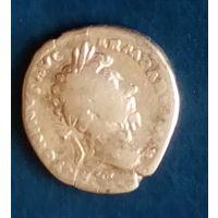 Денарий Рим  12