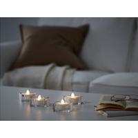 Свеча СТОПЕН - светодиодная греющая, 8шт