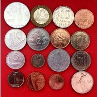 16 монеток без повторов #05
