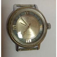 Часы мужские механические Восток сделано в СССР
