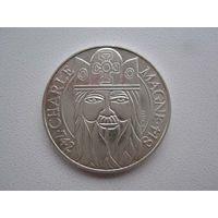 100 Франков 1990 Charlemagne (Франция)