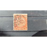Китай 1898г