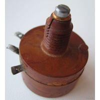 Резистор подстроечный ПП2-11