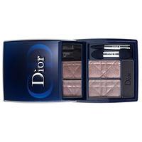 Dior тени 3 Couleurs, 951 rosewood glow (июнь 2016)