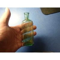 Старая бутылочка ПМВ (3) торг обмен
