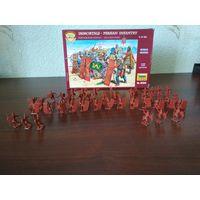 Персидская пехота