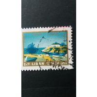 Ливан 1966 1м