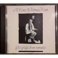 Al Bano & Romina Power Fotografia Di Un Momento