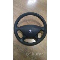 Руль для Peugeot 807